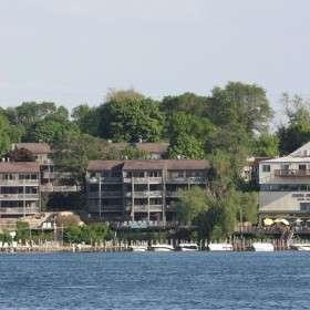 West Oaks Resort