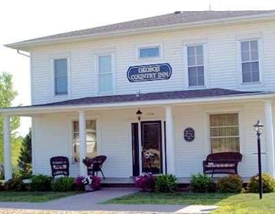 Okoboji Country Inn