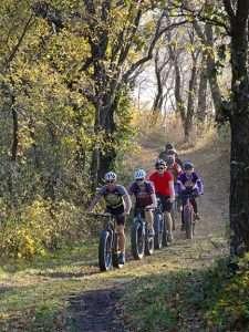 Okoboji bikers