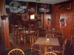 Main Event Bar