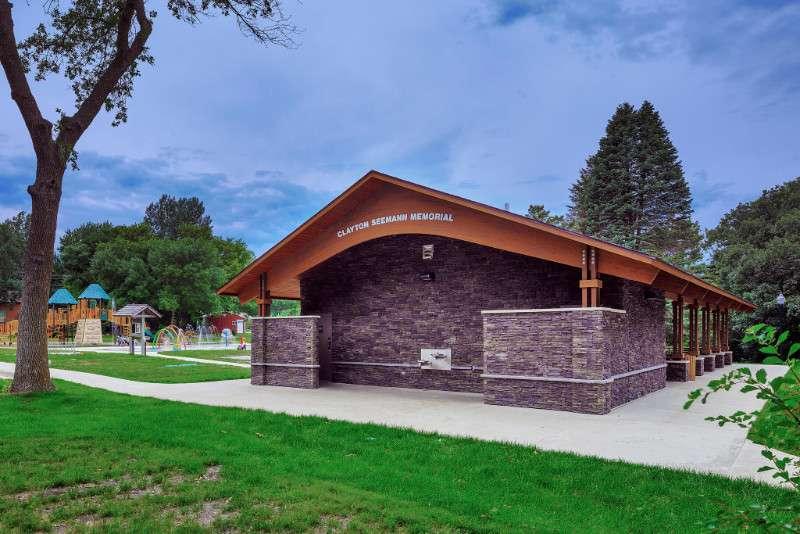 Clayton Seemann Memorial