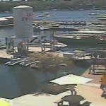 Okoboji Boats Bay webcam