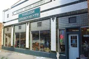 Timeless Consignments