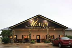 Mary's Gift Shop