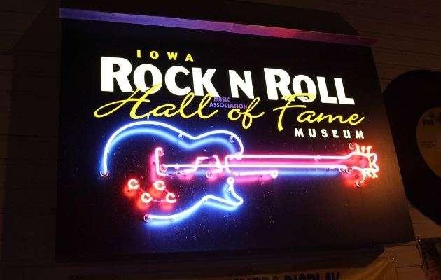 Rock N Roll Museum