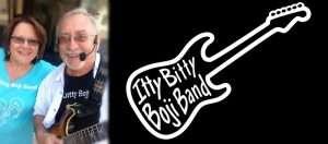 Itty Bitty Boji Band