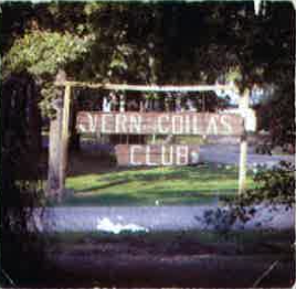 Vern and Coila's Club