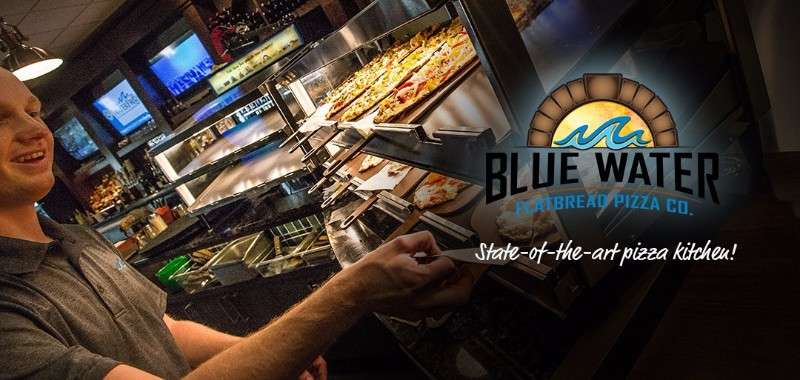 Blue Water Pizza Co.