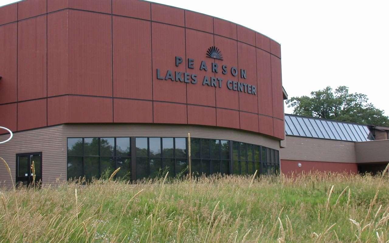 Pearson Lakes Art