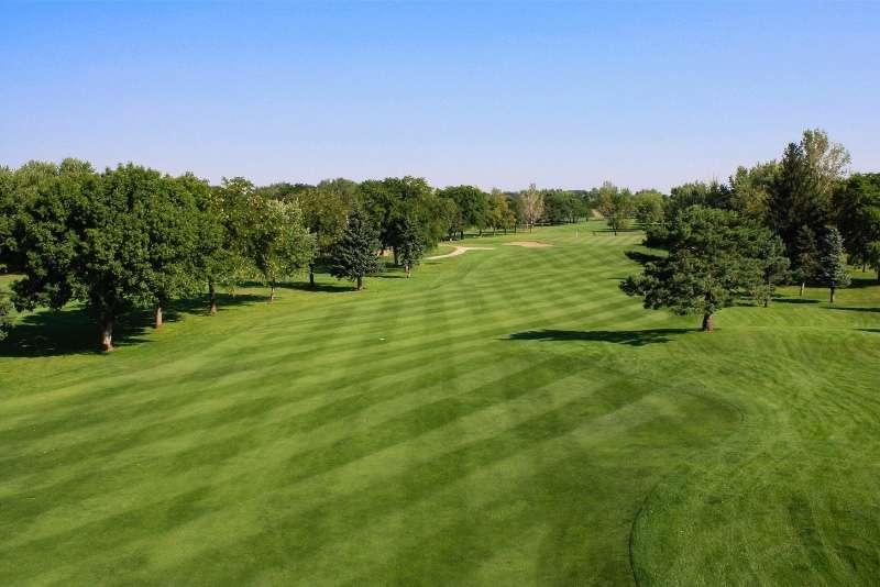 Spencer Golf & Country Club
