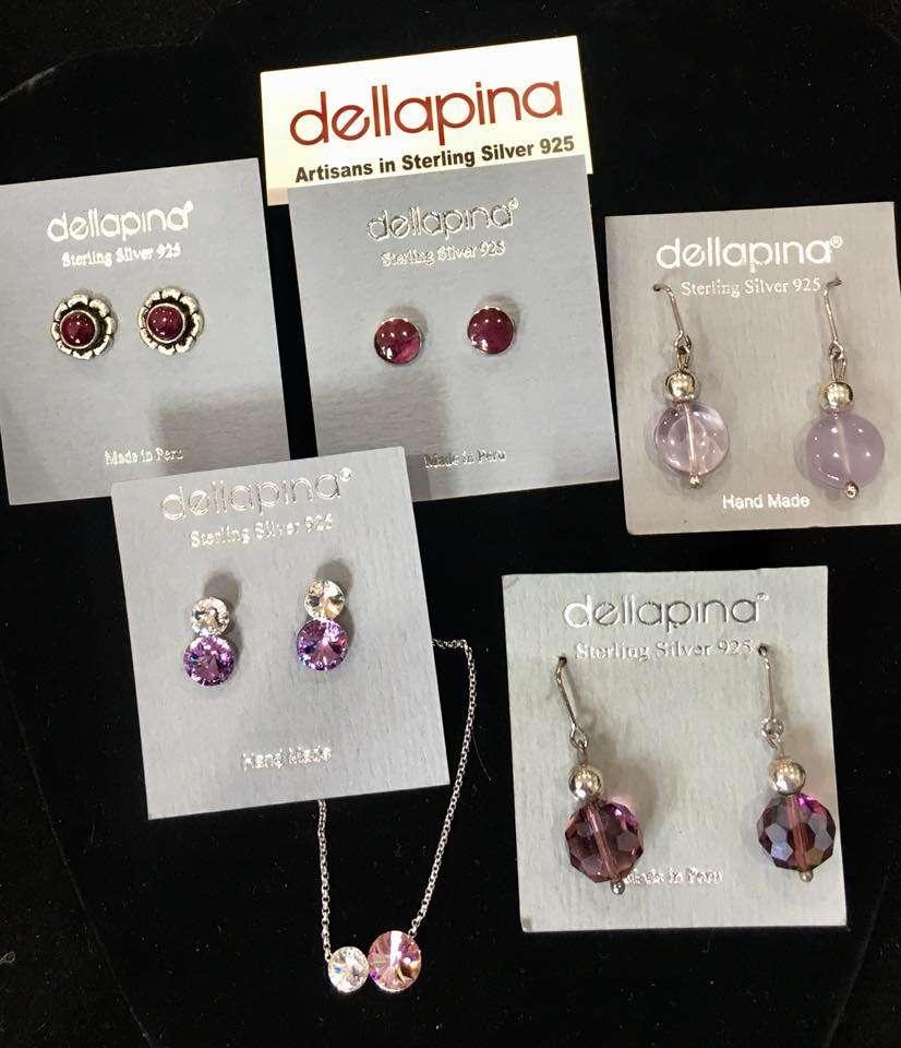 Dellapina jewelry