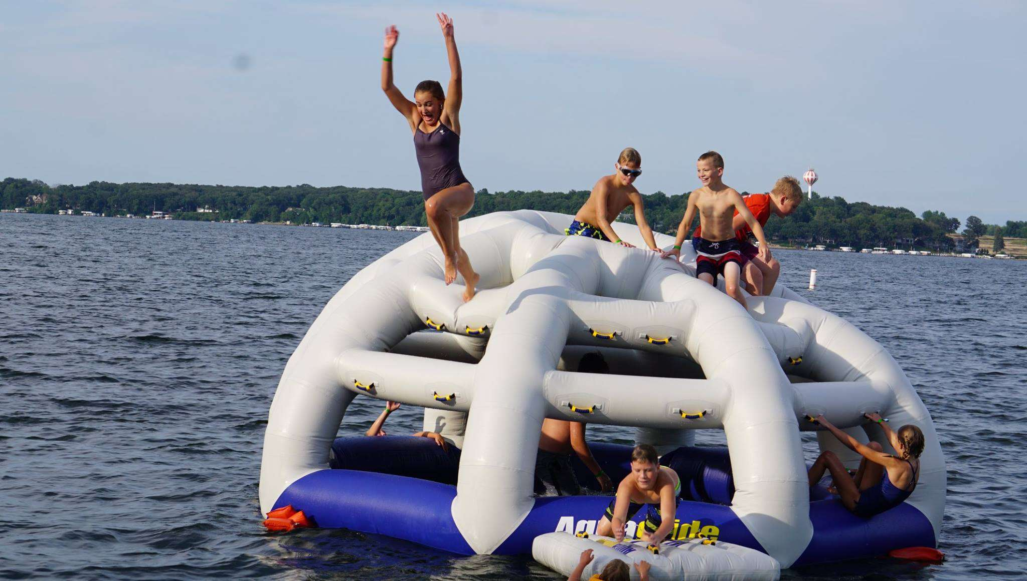 Okoboji Lutheran Bible Camp
