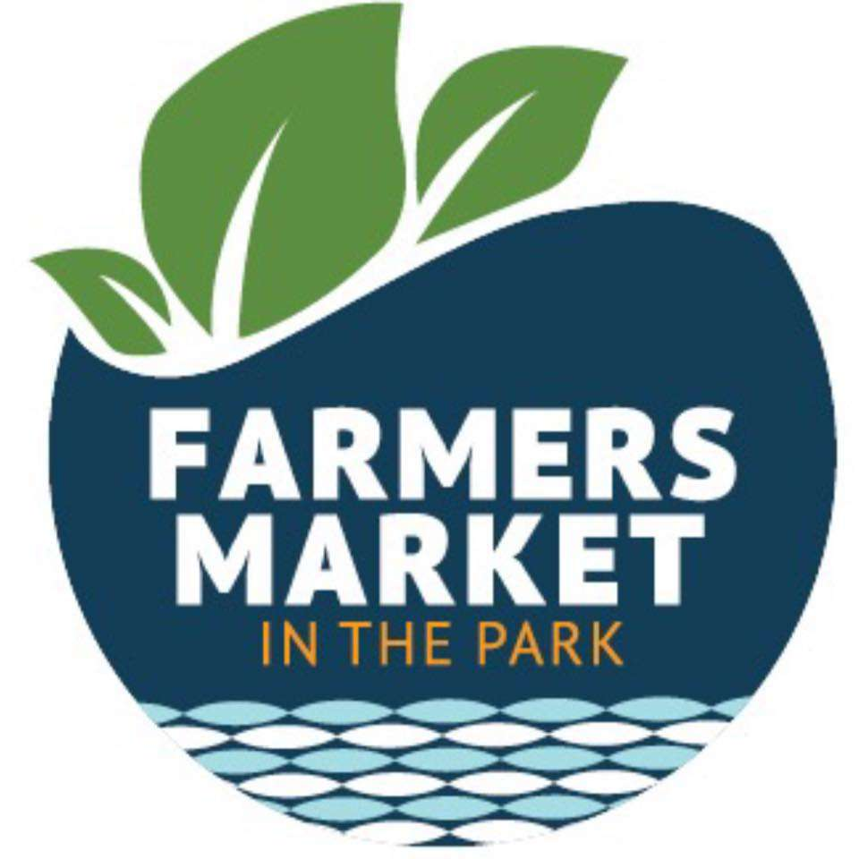 Farmers Market At the Park