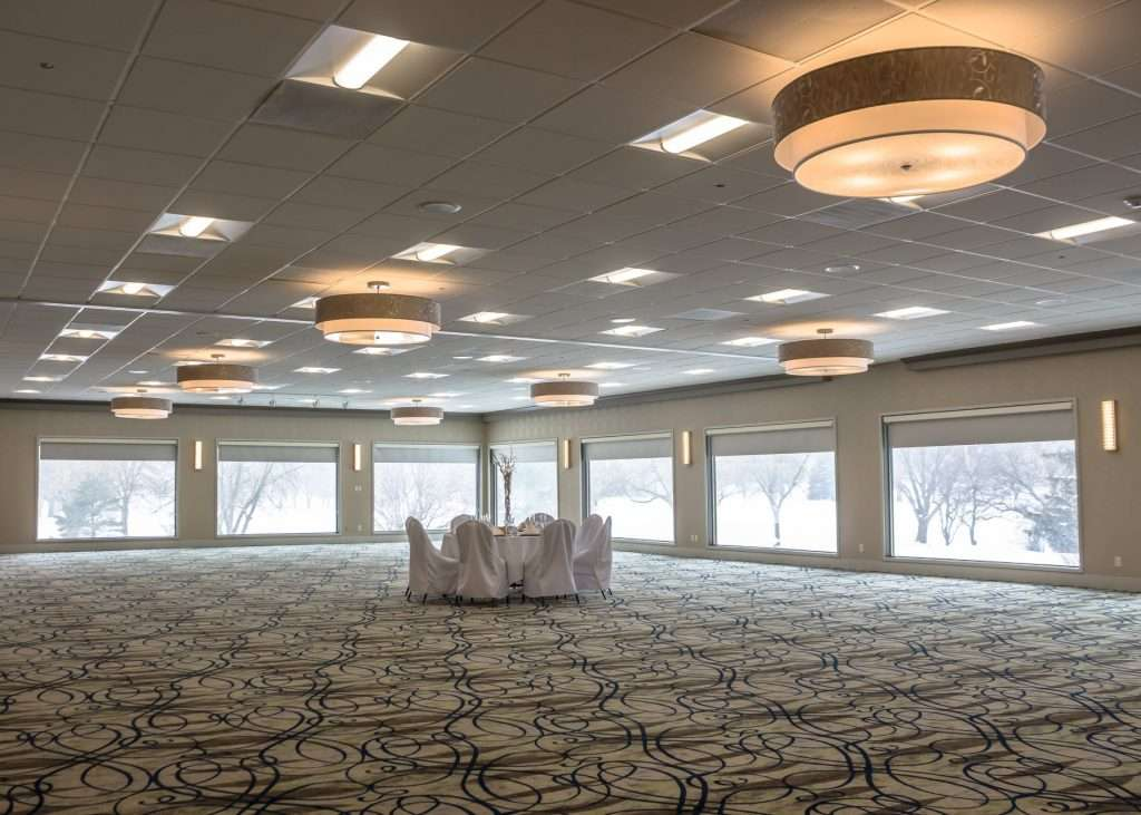 Arrowwood event Space