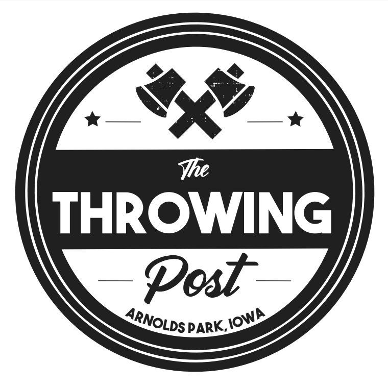 The Throwing Post