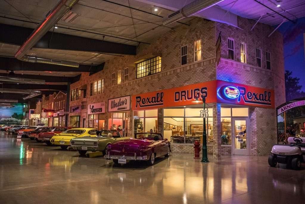 Okoboji Classic Cars