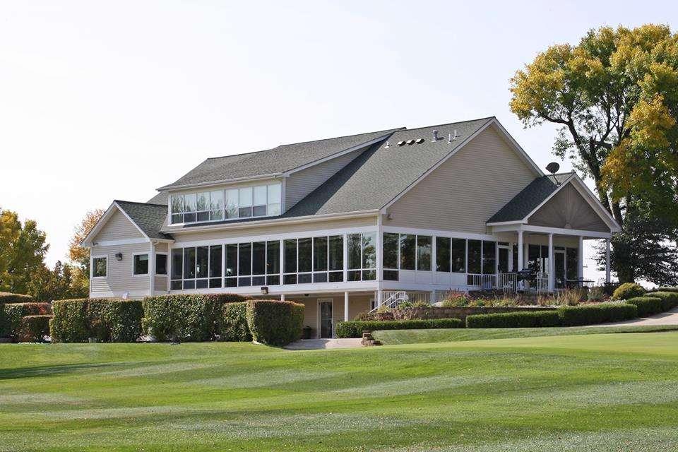 Golf Emerald Hills
