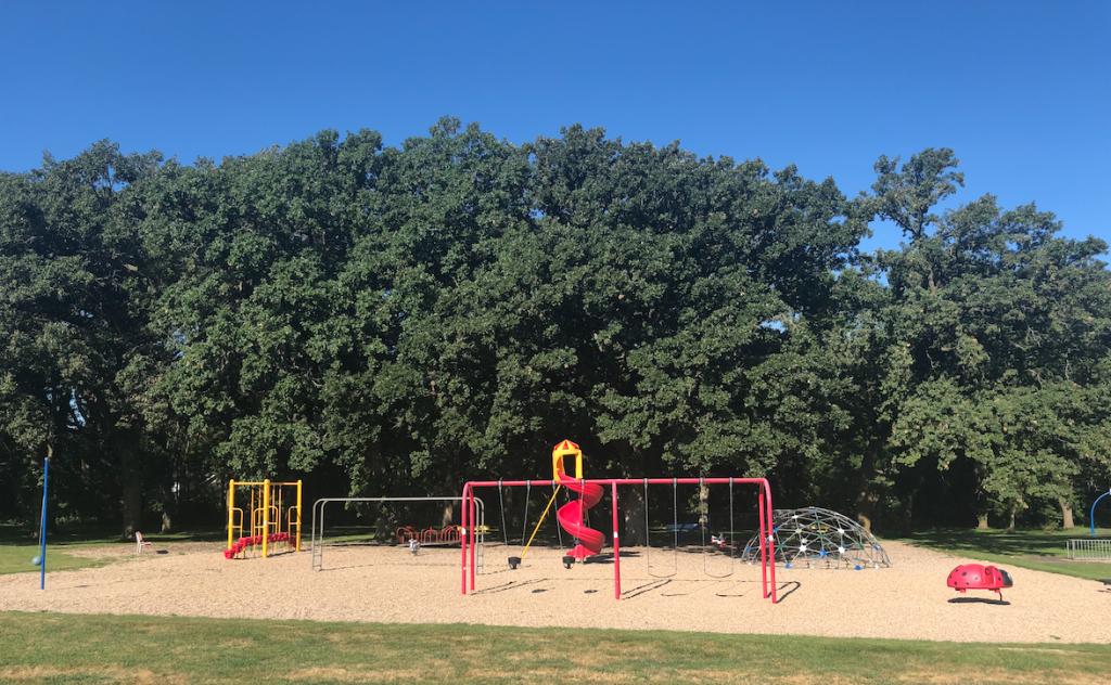 Speier Park