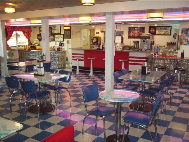 Betsy's Diner