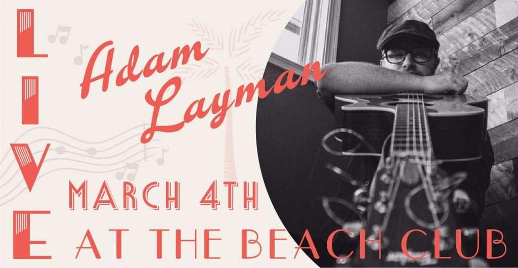 Adam Layman