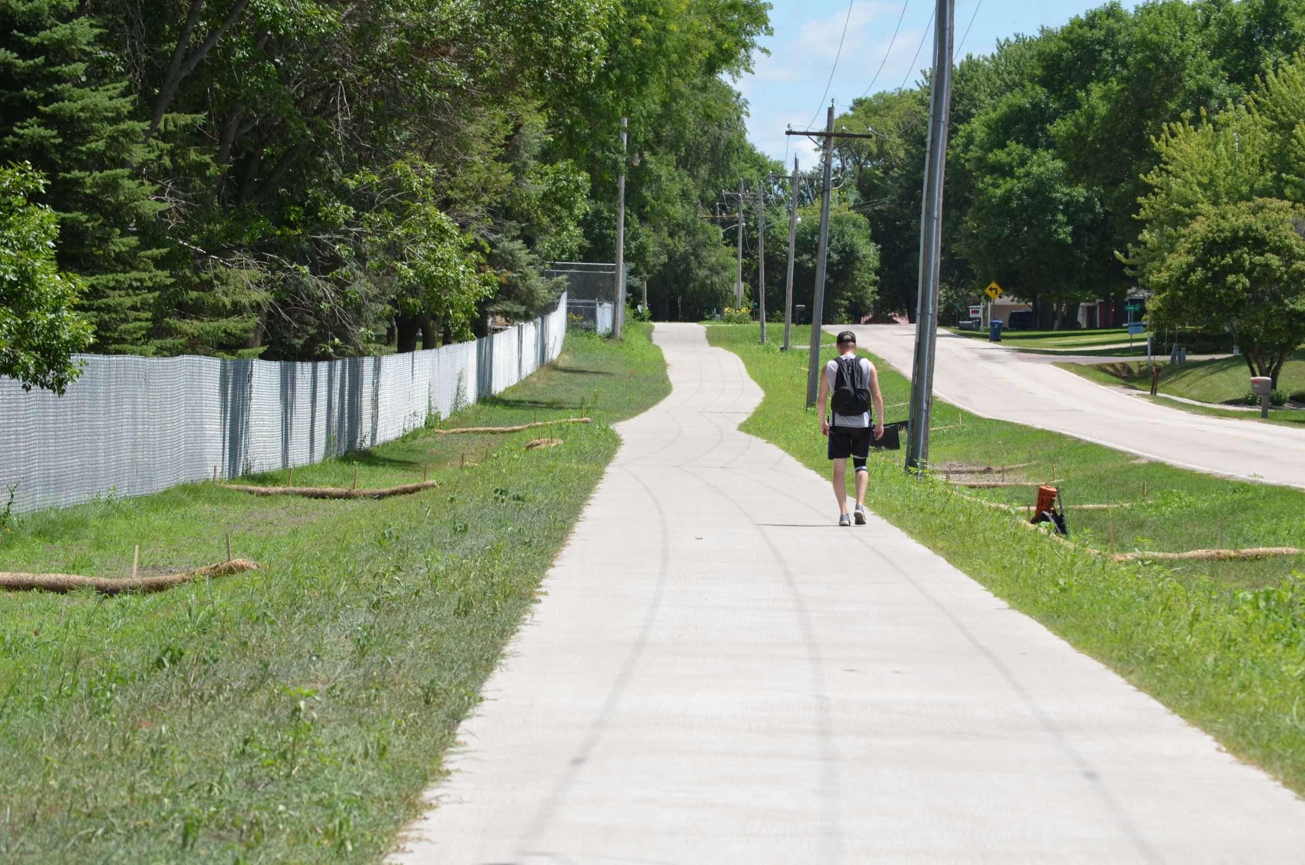 Cutty's Trail