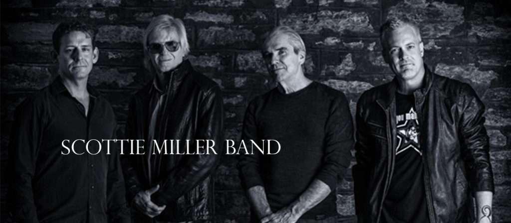 Scottie Miller Band