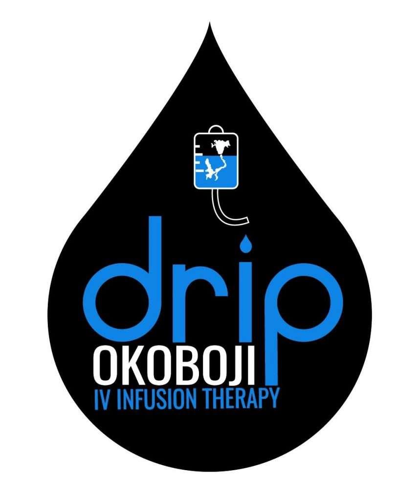 Drip Okoboji
