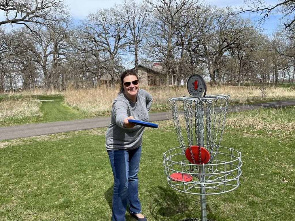 Okoboji Disc Golf