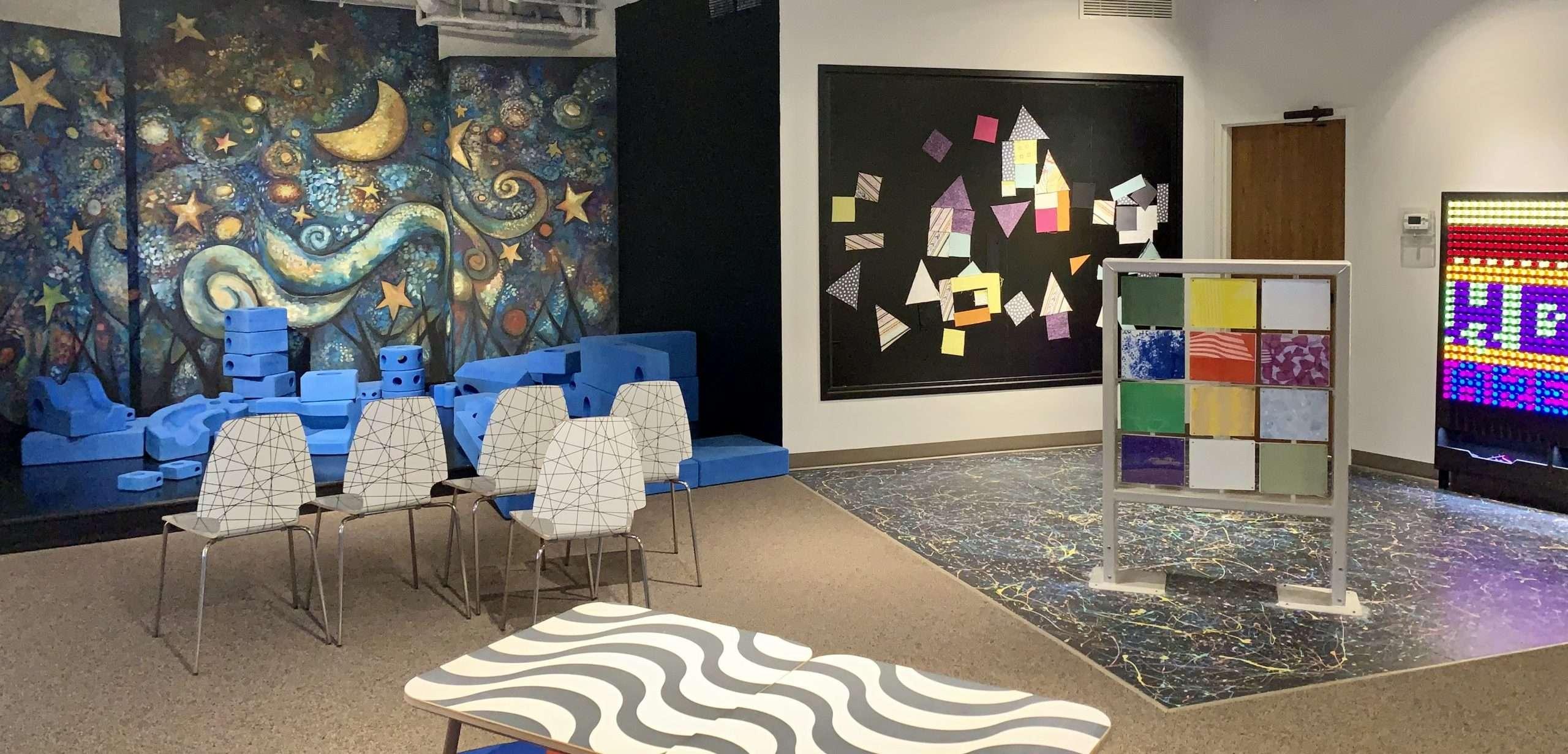 Lakes Art Center