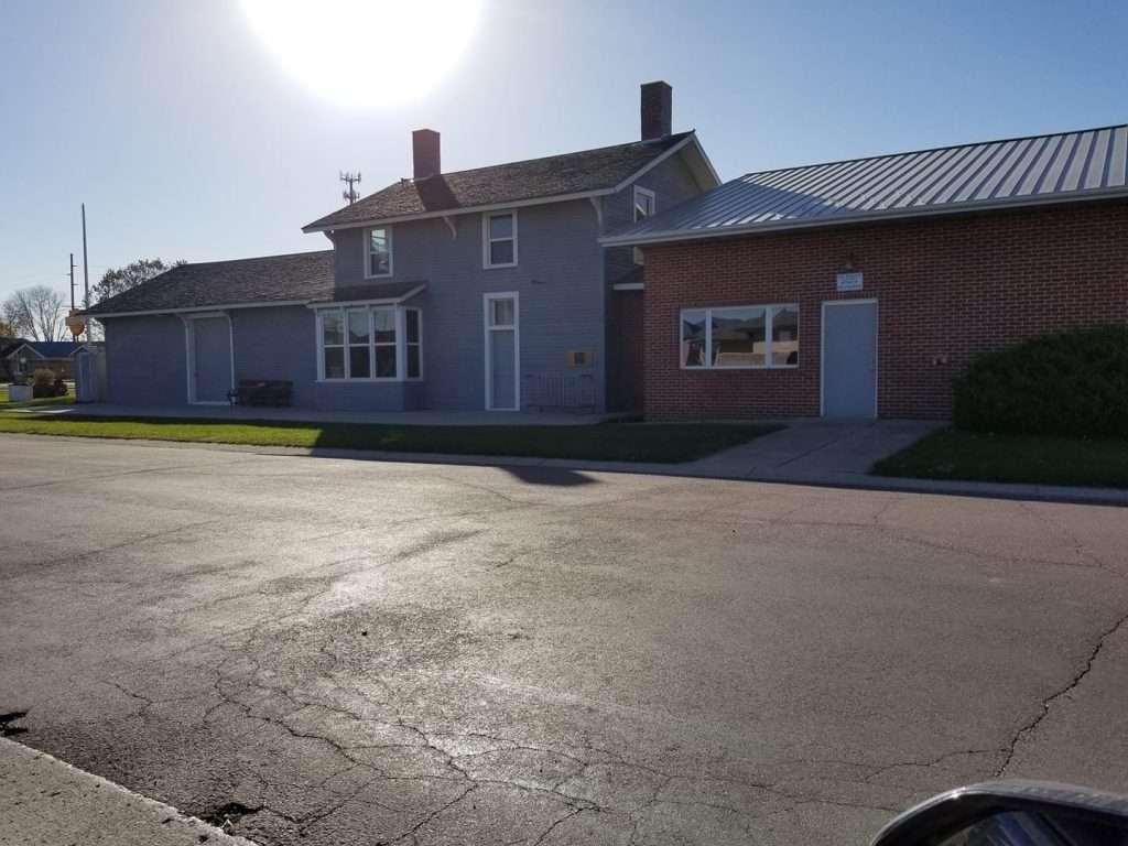 Dickinson County Museum