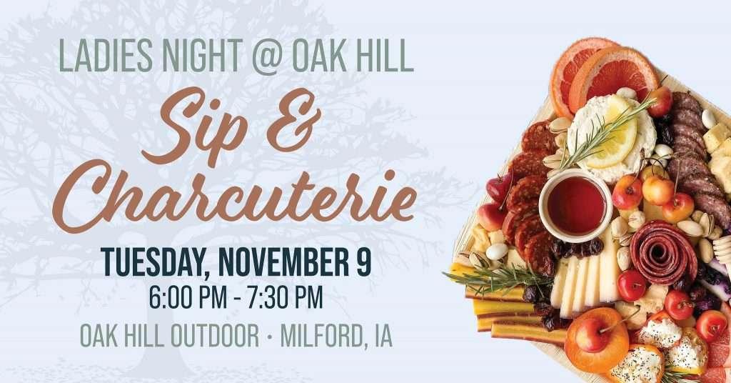 Oak Hill Outdoor